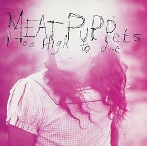 Backwater Meat Puppets