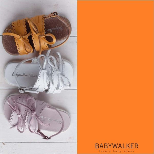 HAVE A NICE SUMMER! #babywalker #babyshoes #kidsshoes #shoes