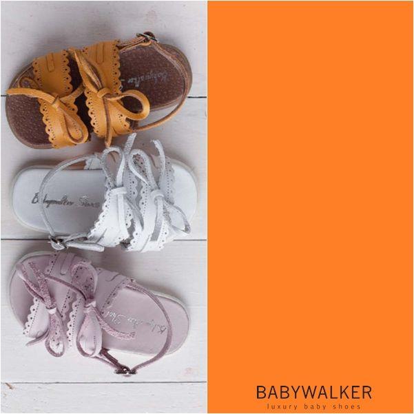 HAVE A NICE SUMMER! #babywalker #babyshoes #kidsshoes #shoes