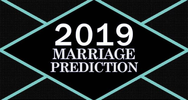 Will I get married in 2019 #Willigetmarried