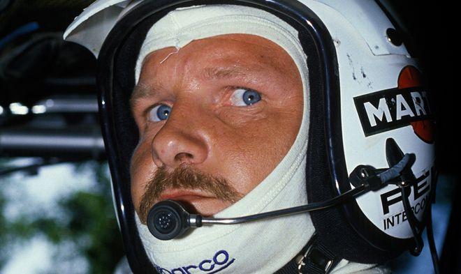 World Rally Championship - Drivers & Teams - Drivers' Hall of Fame - Juha Kankkunen