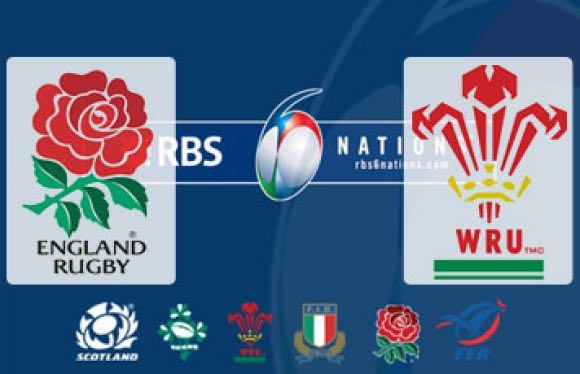 Six Nations Rugby 2015: Wales v England schedule start time