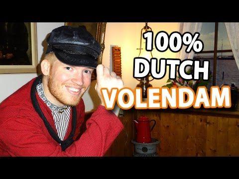 video of #volendam