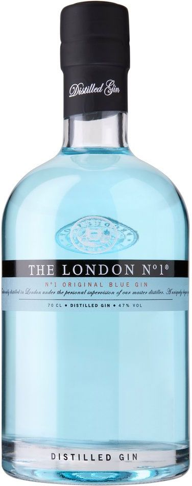 The London No. 1 Gin PD
