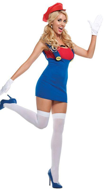 Shop huge inventory of Popular Costume Super Mario in Women's Costumes,SUPER MARIO ADULT SIZE CARTOON MASCOT COSTUME SUIT Alternative Measures
