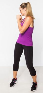 The 'Lose Your Love Handles' Workout | SparkPeople yep def unwanted love there!