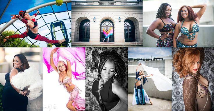 Studio Jaki portrait sessions at Essence of Bellydance (EOBD) 2015  #studiojaki  #portraits #EOBD #dance #bellydance