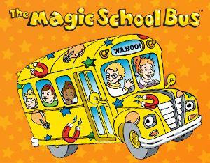 Scholastic site has multi-level lesson plans for every Magic School Bus book.