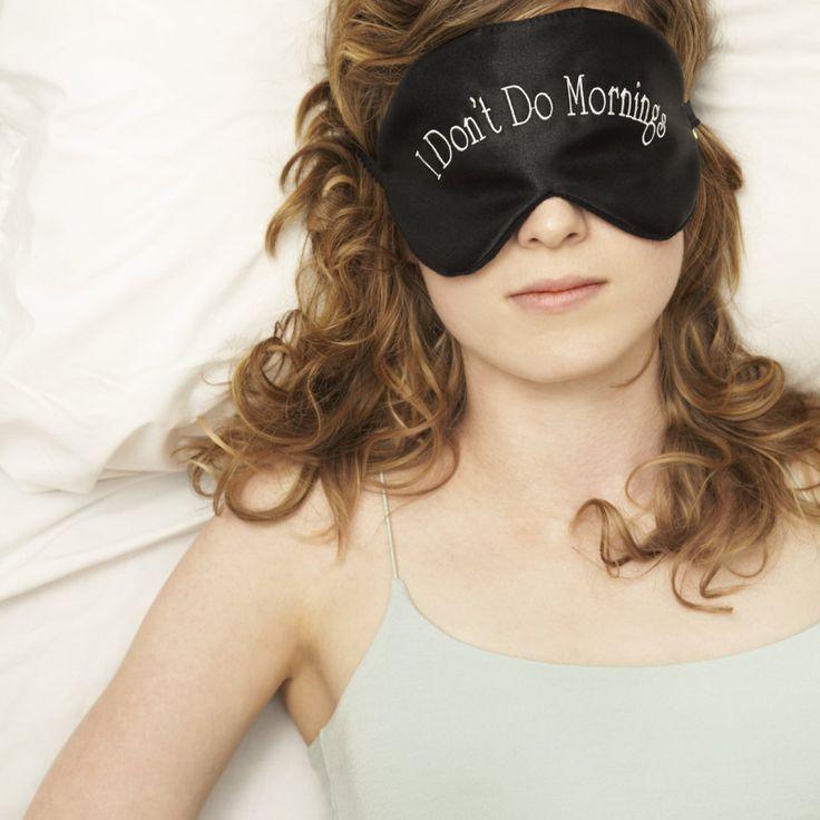 La technique du 4-7-8 pour s'endormir en 1 minute