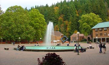 Western Washington University, Bellingham Washington