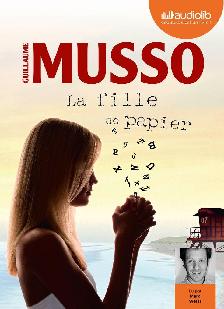 9 best i like this book images on pinterest reading novels and amazon la fille de papier livre audio 1 cd mp3 687 fandeluxe Choice Image