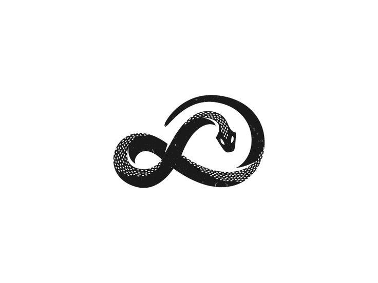 D Snake1 by Stevan Rodic #Design Popular #Dribbble #shots
