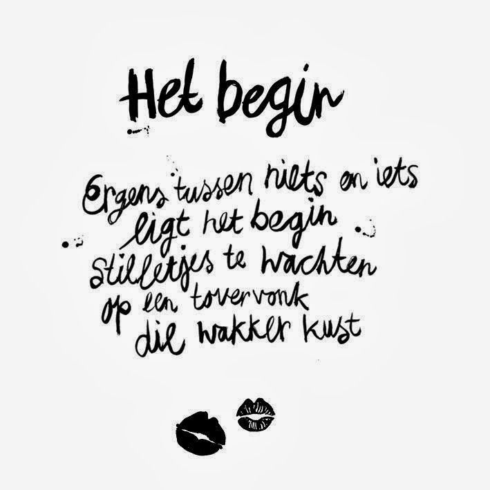 Een nieuw begin!  Ik wens je een geweldig mooi nieuw jaar met volop nieuwe kansen, ideeën, plezier en energie om te ondernemen en te doen waarin jij het verschil kunt maken voor de ander!  Wachten op een tovervonk die wakker kust  www.zuiverwit.nl - coaching en events voor vrouwelijke ondernemers