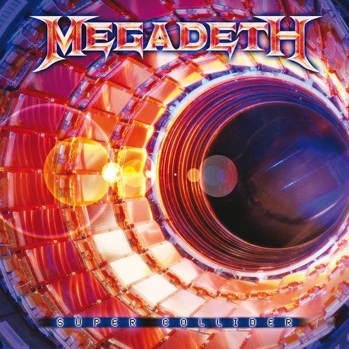Megadeth - Super collider -2013