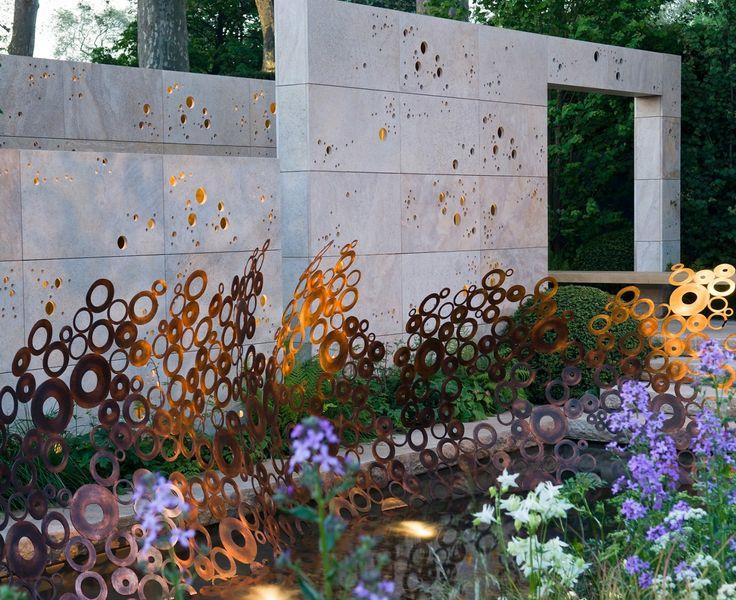 RHS Chelsea Flower Show Designer 2012 | Andy Sturgeon