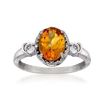 8 best images about 14k November Birthstone Jewelry by ...