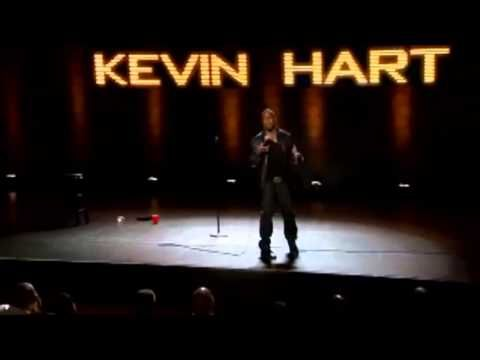 Kevin Hart- Cussing At The Teacher! Seriously Funny - YouTube
