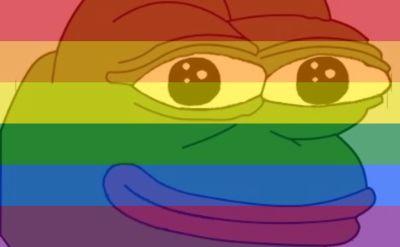 pepe gay