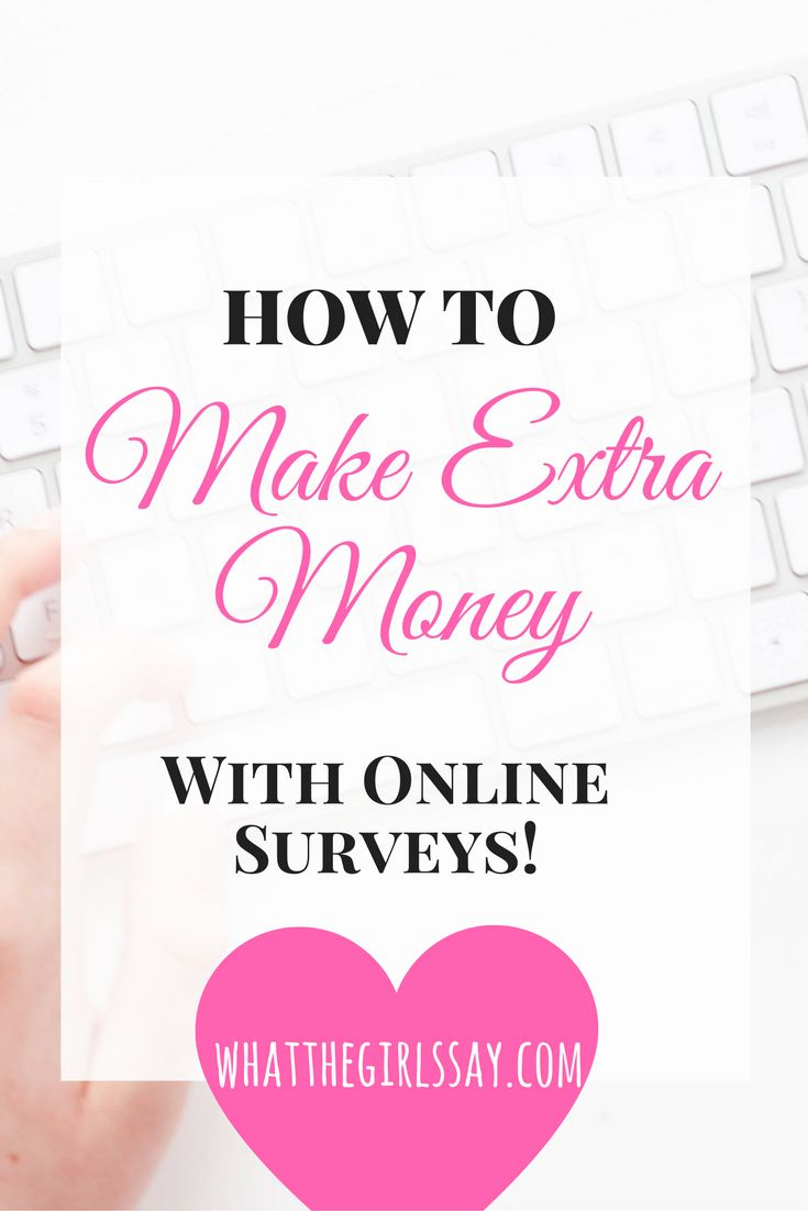 How To Really Make Money With Online Surveys