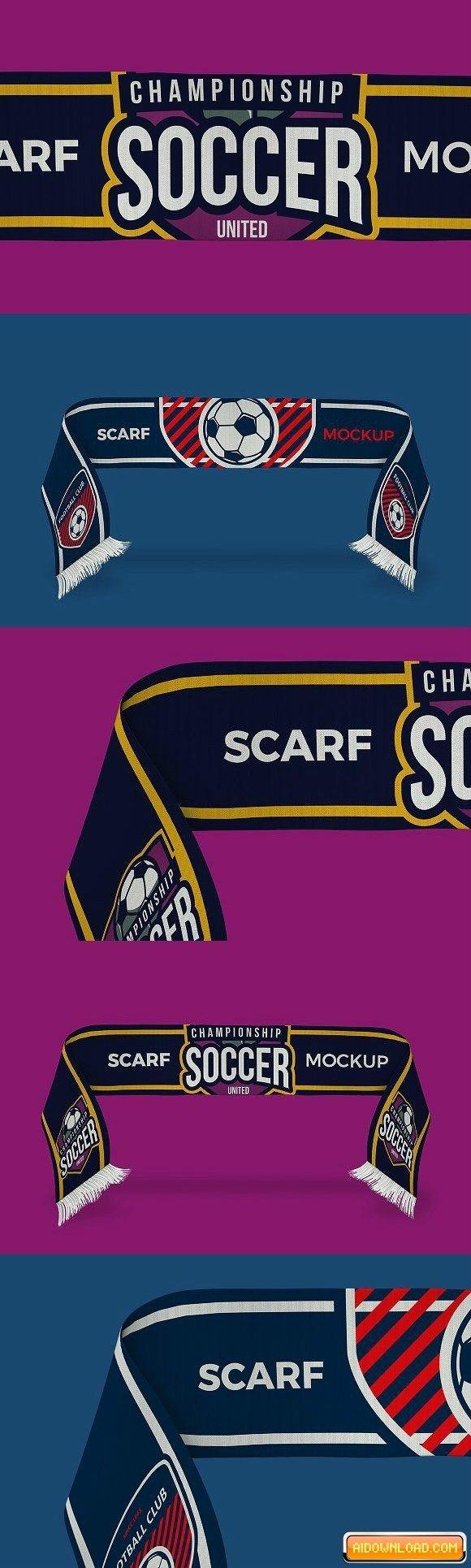 Download Sport Scarf Mockup Free Download Mockup Free Download Mockup Free Mockup