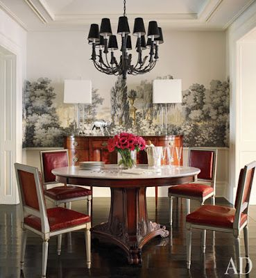152 Best Dining Room Decorating Ideas Images On Pinterest | Dining Room, Dining  Room Design And House Tours