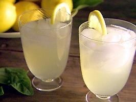 Italian Lemonade- Giada
