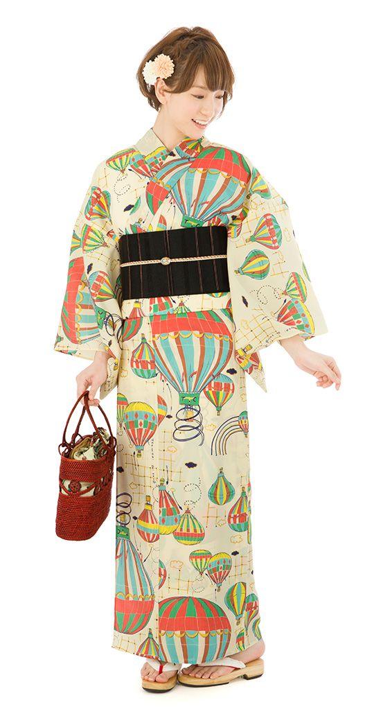 ツモリチサト夏きもの2点セット 24-KM14-TMR-81set | 浴衣屋さん.com 38,900 円