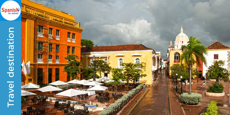 Fortresses and Monuments, Cartagena, Colombia
