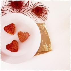 Crackle Topped Orange Muffins | Recipe