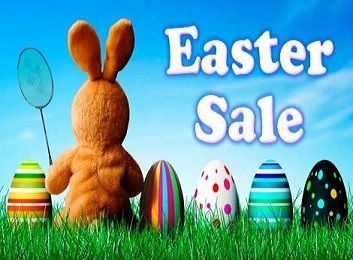 Eggciting News.... We have decided to extend shopping on our Easter Showcase!! There are still so many wonderful items available for purchase to truly make this Easter a little magical. Showcase Sale will now be closing on Sunday, 6th March, 2016 at 6pm. Here is the link to the Easter Showcase album https://www.facebook.com/media/set/?set=a.658589164279677.1073741996.147639305374668&type=3