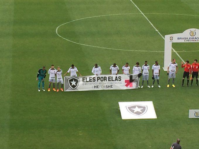 Figueirense x Botafogo - Campeonato Brasileiro 2016 - Ao vivo - globoesporte.com