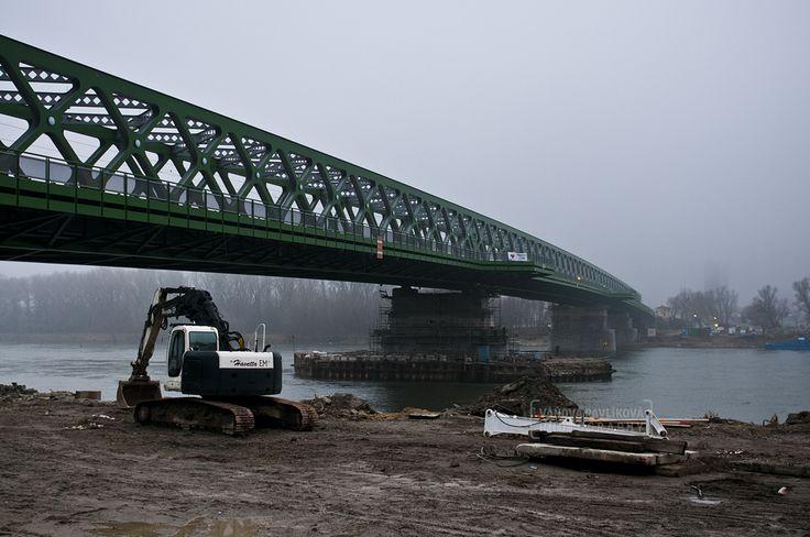 """New """"Old Bridge"""""""