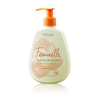 Feminelle Soothing Intimate Wash - Feminelle - Body Care