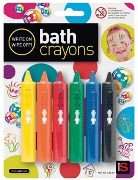 Independence Studios - Bath Crayons - Bath and Water Toys - I need to remember these. They are on Amelia's Christmas Wish list. She loves the set she has. #EntropyWishList and #PinToWin