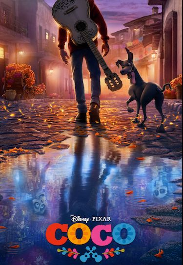 Watch Coco 2017 Full Movie - Online Free [ HD ] Streaming