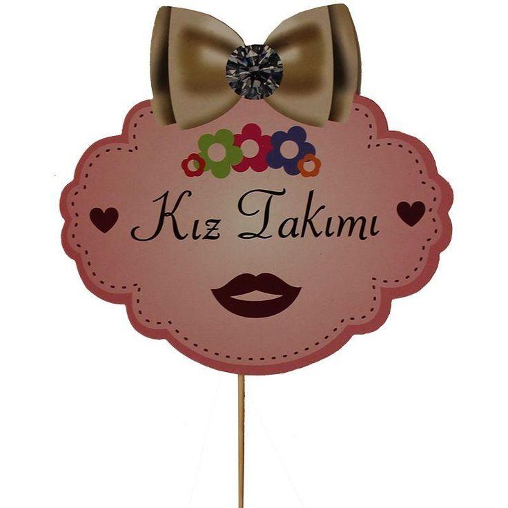 Kız Takımı Konuşma Balonu