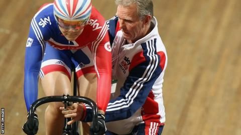 worldvideo: Shane Sutton: Ex-British Cycling director lost Jes...