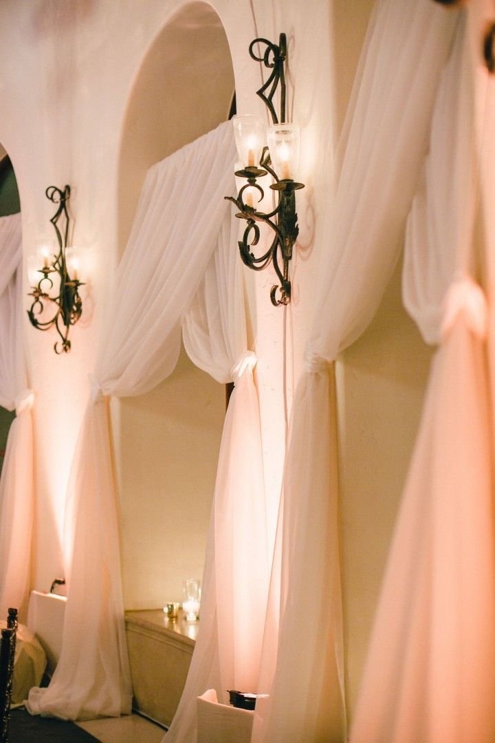 wedding reception idea; photo: Mibelle Photography