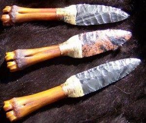 DIY Knives for Off-Grid Survival