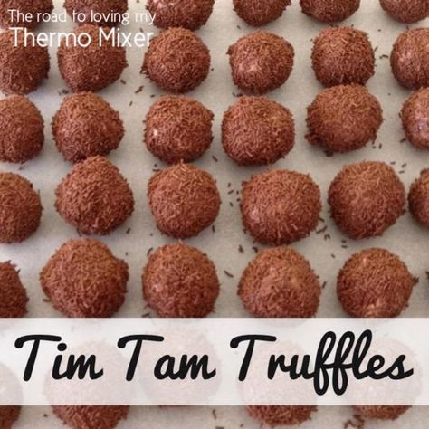 Originally posted to our Facebook Page 15th October 2013.   This is my go to recipe along with shortbread at Christmas time.   They are extremely quick and