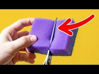5-Minute Crafts To Do When You're BORED!! Quick and Easy DIY Ideas! - YouTube