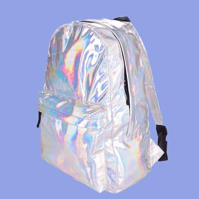 Tumblr Hologram Rucksack   Things I want   Backpacks, Bags und Backpack bags c11dd9909e