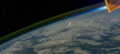 Desde hoy hasta el sábado lluvia de meteoros de las Gemínidas - Misiones OnLine - Portal de Noticias - Defendiendo los intereses misioneros