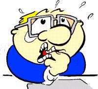 O QUE É ANSIEDADE?  A ansiedade surge, normalmente, em momentos de preocupação, tensão e apreensão, caracterizando-se por um conjunto de sensações corporais desagradáveis, como vazio no estômago, coração acelerado, medo intenso, falta de ar, transpiração excessiva, aperto no tórax, etc