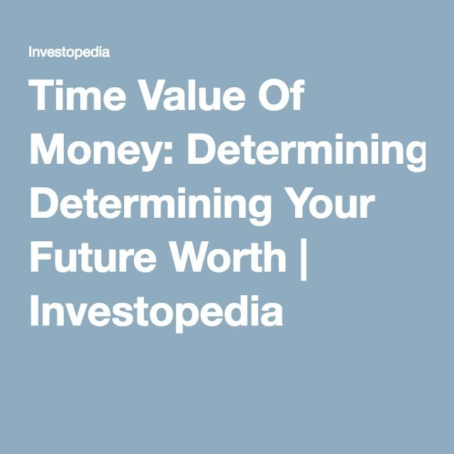 time value of money analysis Time value of money principle is used extensively in financial management to incorporate the financial impact of the timing of cash flows in business decisions in order to apply the time value of money principle in complex financial decisions, you need to familiarize yourself with the detailed understanding and calculation of the following key.