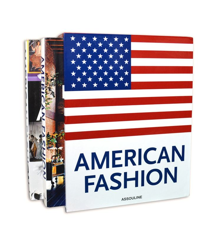 These richly illustrated volumes celebrate the history of fashion design in this country, with exclusive behind-the-runway glimpses into the private lives of the most acclaimed American designers. http://www.zocko.com/z/JH9tQ