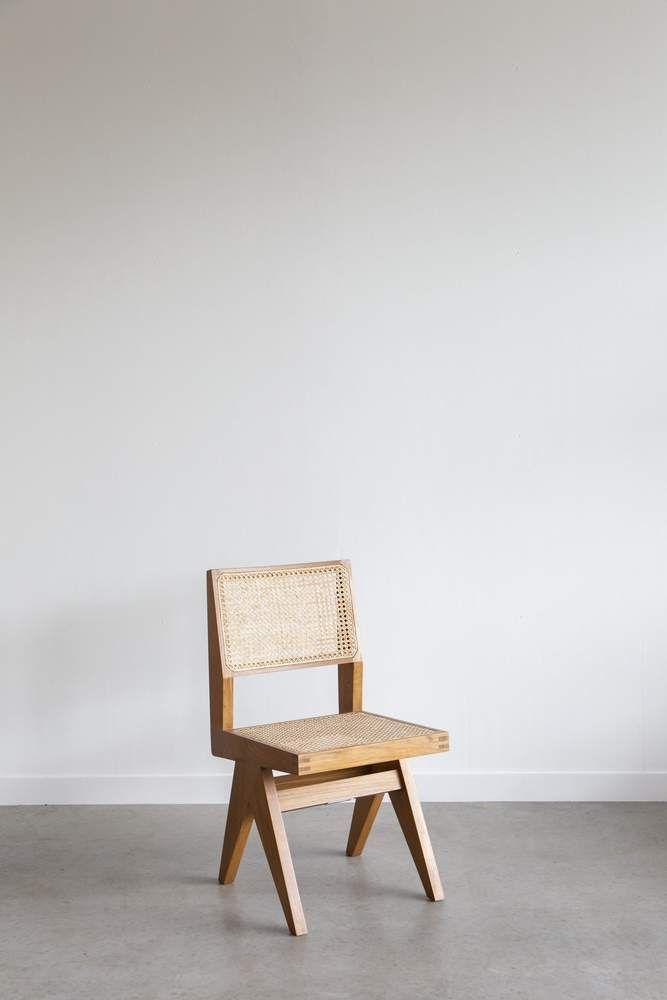 Armless Dining Chair Di 2020 Ruang Tamu Rumah Kursi Dan Rumah