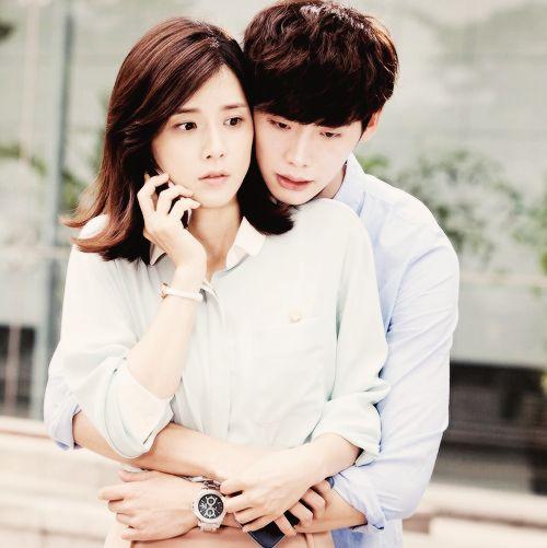 i hear your voice korean drama kiss - photo #26