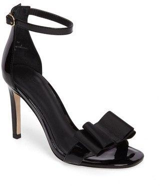 Joie Women's Akane Bow Sandal