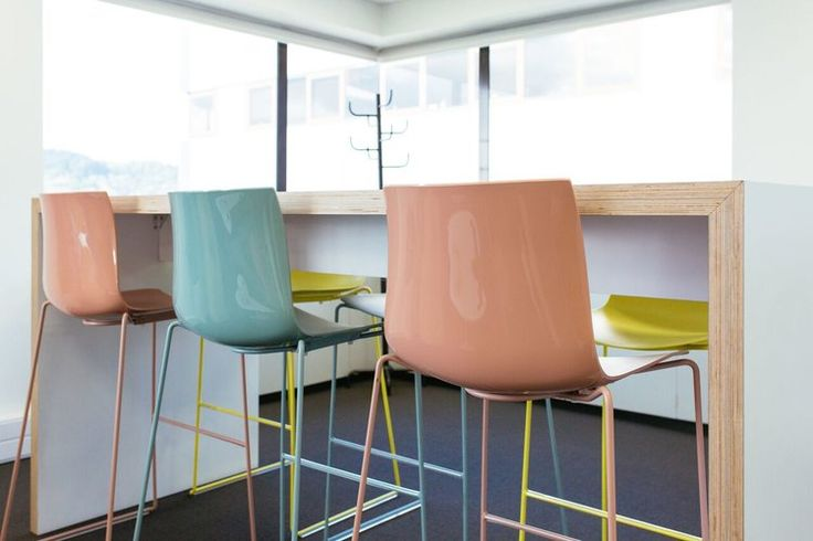 Sapere Research Group, designed by esdesign, Wellington, NZ